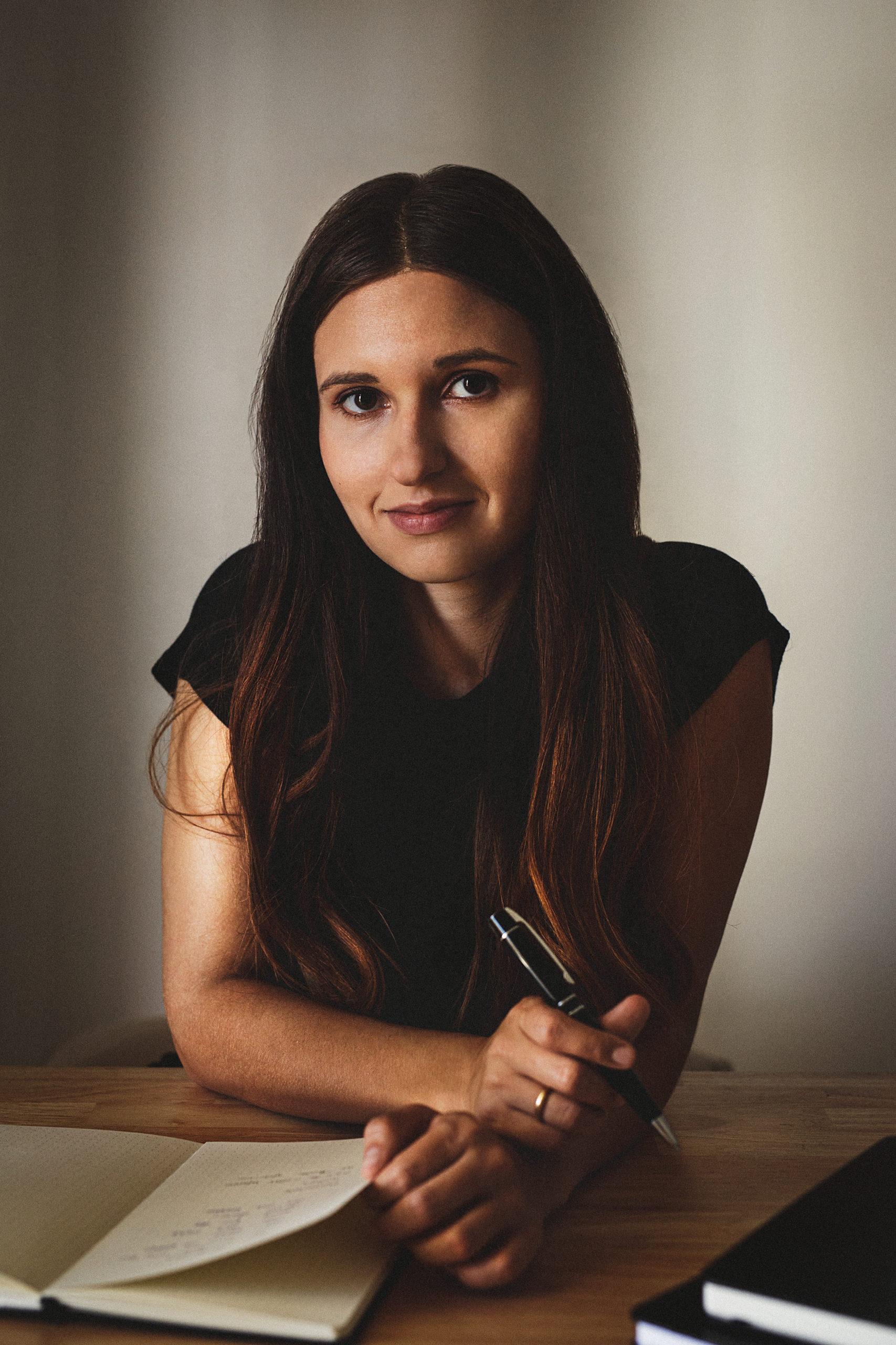 Lisa Stidl
