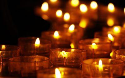 Santa Muerte – warum betet man zur Heiligen des Todes?